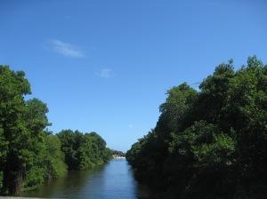 Rio  chico Enero 11 049