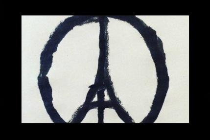 París-13N-Paz